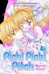 Mermaid Melody: Pichi Pichi Pitch, Vol. 07 - Pink Hanamori, Michiko Yokote