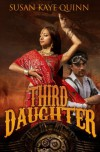 Third Daughter (The Dharian Affairs, Book One): The Dharian Affairs Book One (Volume 1) - Susan Kaye Quinn