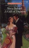 A Gift of Daisies - Mary Balogh