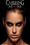 Cursing Athena - Lisa Sanchez