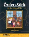 The Order of the Stick: On the Origin of PCs - Rich Burlew
