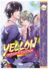 Yellow : Omnibus Edition Volume 2 (Yaoi) - Makoto Tateno