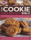 The Cookie and Biscuit Bible - Catherine Atkinson, Valerie Barrett