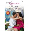 His Pregnant Housekeeper - Caroline Anderson