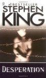 Desperation  (Cd) - Stephen King