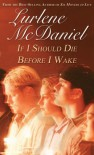 If I Should Die Before I Wake (Young Adult Fiction) - Lurlene McDaniel