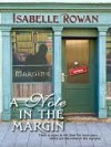A Note in the Margin - Isabelle Rowan
