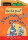 Stupendous Stampers - Roald Dahl