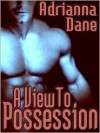 A View to Possession - Adrianna Dane