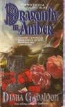 Dragonfly in Amber - Diana Gabaldon
