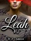 Leah (Carter Book 2) - R.J. Lewis