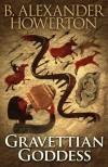 Gravettian Goddess - B. Alexander Howerton