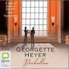 Penhallow - Georgette Heyer, Ulli Birvé