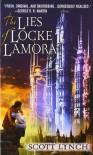 The Lies of Locke Lamora by Lynch, Scott [2007] -