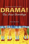 The Four Dorothys - Paul Ruditis