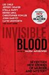 Invisible Blood - Maxim Jakubowski