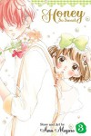 Honey So Sweet, Vol. 3 - Amu Meguro