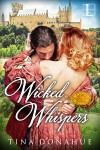 Wicked Whispers - Tina Donahue
