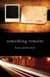 Something Remains - Santur Hassan Ghedi