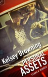 Personal Assets - Kelsey Browning