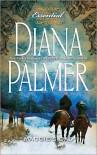 Maggie's Dad - Diana Palmer