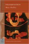 Frankenstein (Barnes & Noble Classics Series) -