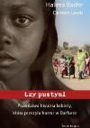 Łzy pustyni - Damien Lewis, Halima Bashir