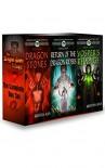 The Dragon Stone Trilogy: The Complete Box Set: Dragon Stones, Return of the Dragon Riders, Vosper's Revenge - Kristian Alva