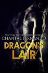 Dragon's Lair (Wind Dragons Motorcycle Club) - Chantal Fernando