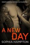 A New Day - Sophia Hampton