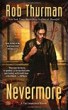 Nevermore: A Cal Leandros Novel - Rob Thurman