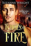 Echoes of Fire - Suzanne  Wright