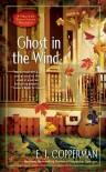 Ghost in the Wind - E.J. Copperman