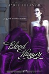 Blood Hungry (Blood Hunters Book 6) - Marie Treanor
