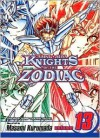 Knights of the Zodiac (Saint Seiya), Volume 13 - Masami Kurumada