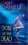Don of the Dead - Casey Daniels