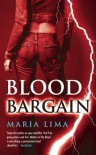 Blood Bargain - Maria Lima