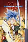 Samurai Deeper Kyo, Volume 06 - Akimine Kamijyo