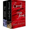Escorts and Thieves - Tina Folsom