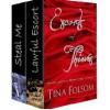 Escorts and Thieves - Tina Folsom