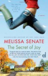 The Secret of Joy - Melissa Senate