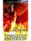 Defiled - Evangeline Anderson