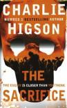 The Sacrifice (The Enemy #4) - Charlie Higson