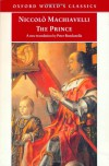 The Prince - Niccolò Machiavelli, Peter Bondanella