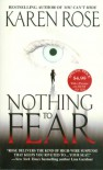 Nothing To Fear (Romantic Suspense, #4) - Karen Rose