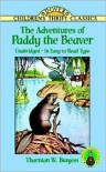The Adventures of Paddy the Beaver - Thornton W. Burgess