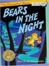 Bears in the Night (Berenstain Bears Series) -