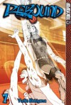Rebound Volume 7 (Rebound - Yuriko Nishiyama