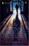 Partner-Protector - Julie Miller