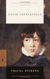 David Copperfield - Charles Dickens, David Gates